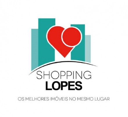 Logo Shopping Lopes