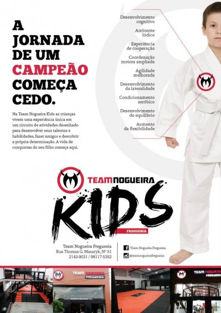 Cartaz Kids